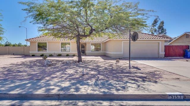 Photo 1 of 23 - 3153 E Leonora St, Mesa, AZ 85213