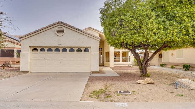 Photo 1 of 34 - 20305 N 105th Ave, Peoria, AZ 85382