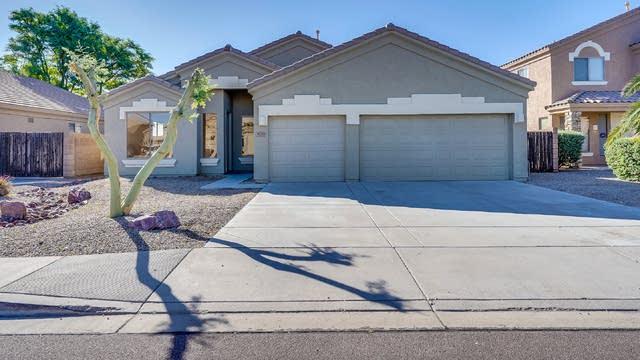Photo 1 of 20 - 9259 W Pontiac Dr, Peoria, AZ 85382