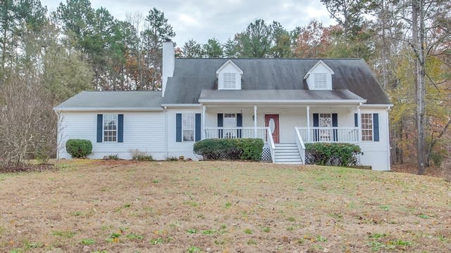 Photo 1 of 25 - 1075 Chatham Rd, Buford, GA 30518