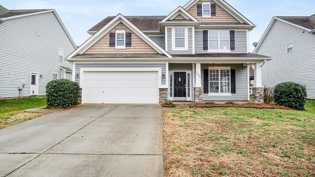 Photo 1 of 16 - 1027 Coulwood Ln, Charlotte, NC 28079