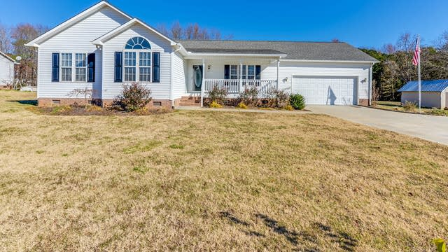 Photo 1 of 17 - 2325 Sides Rd, Rockwell, NC 28138
