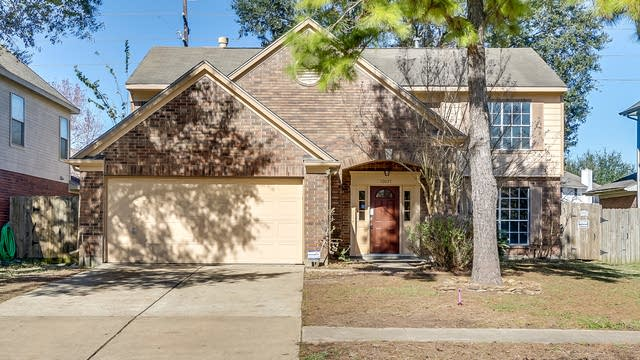 Photo 1 of 21 - 10027 Burntfork St, Houston, TX 77064