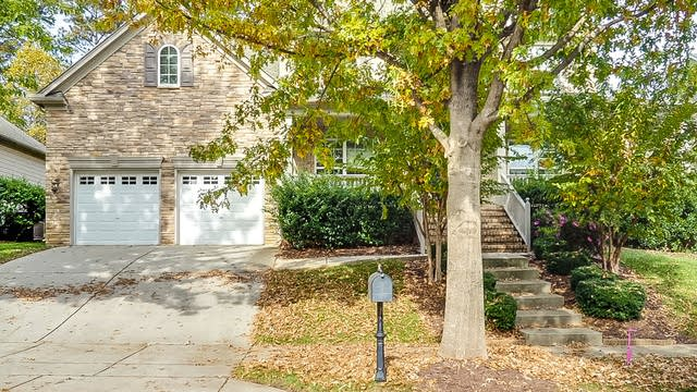 Photo 1 of 25 - 10533 Swerling Way, Raleigh, NC 27614
