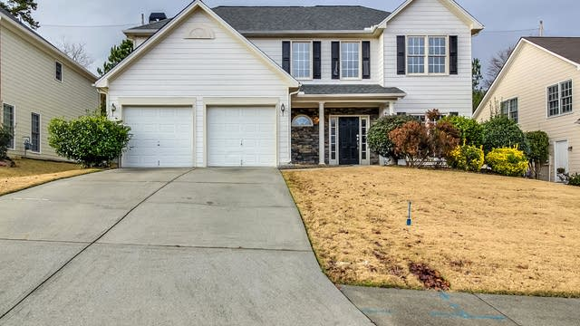 Photo 1 of 19 - 5375 Twin Creeks Dr, Norcross, GA 30071