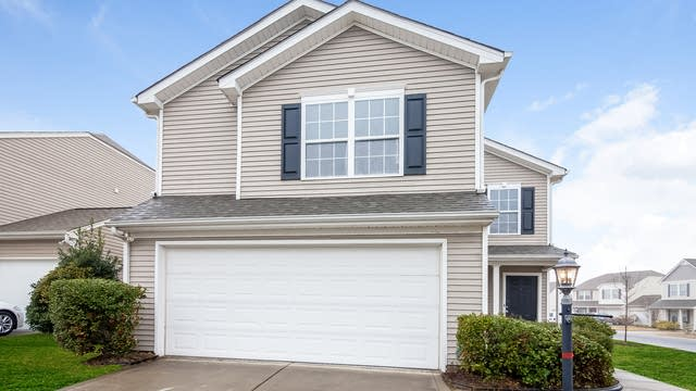 Photo 1 of 25 - 15602 Lakepoint Forest Dr, Charlotte, NC 28278