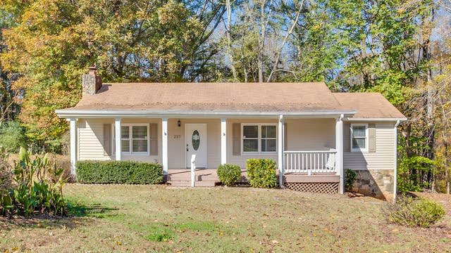 Photo 1 of 16 - 237 Holly Creek Way, Woodstock, GA 30188