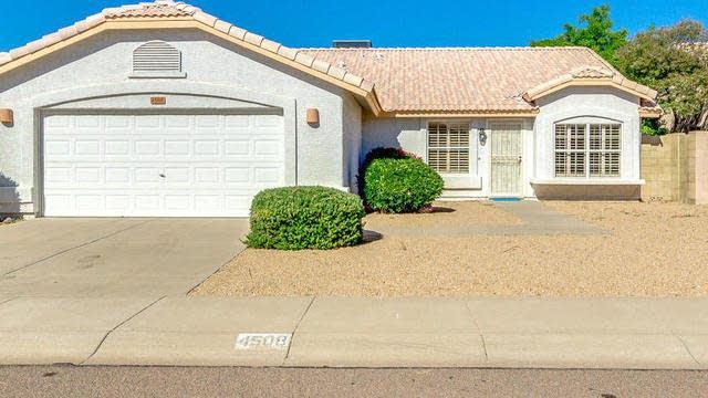 Photo 1 of 28 - 4508 E Saint John Rd, Phoenix, AZ 85032