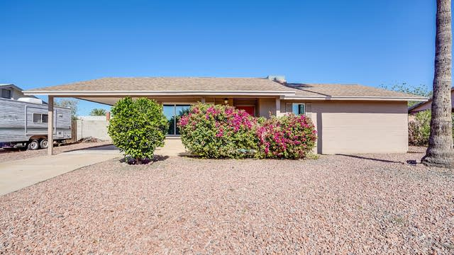 Photo 1 of 15 - 1536 W Rosemonte Dr, Phoenix, AZ 85027