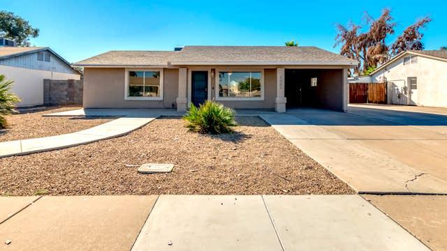 Photo 1 of 35 - 2505 E Intrepid Ave, Mesa, AZ 85204