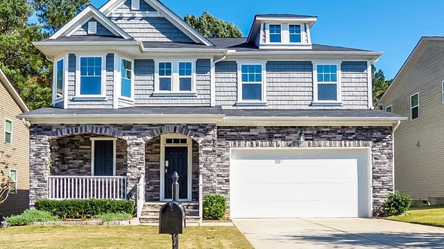 Photo 1 of 23 - 1229 Bellreng Dr, Wake Forest, NC 27587
