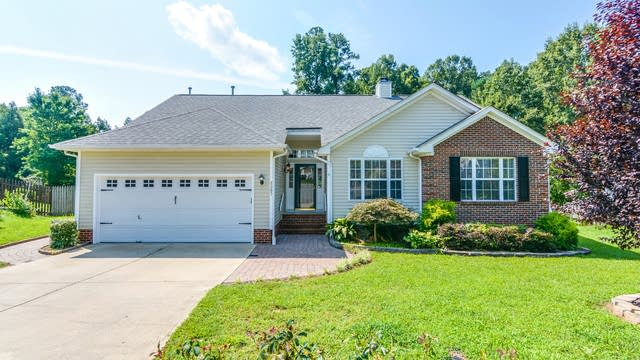 Photo 1 of 21 - 2307 Speckled Alder Ct, Apex, NC 27523
