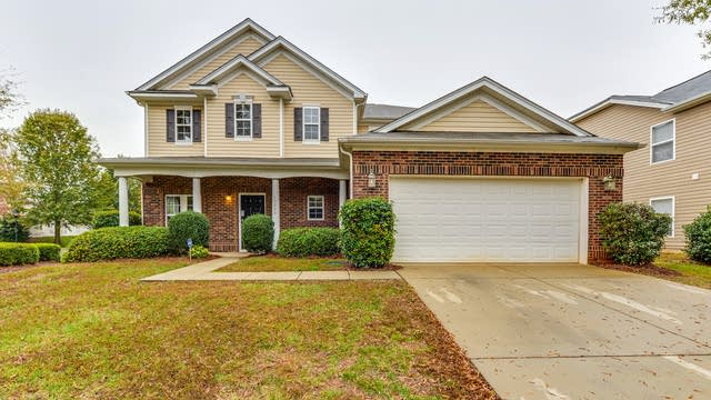 Photo 1 of 22 - 10238 Glenburn Ln, Charlotte, NC 28278