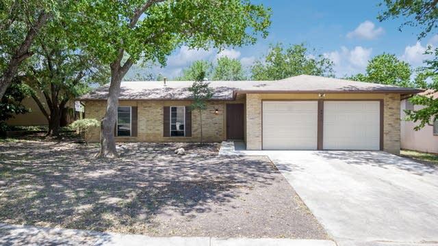 Photo 1 of 26 - 4939 Nuthatch St, San Antonio, TX 78217