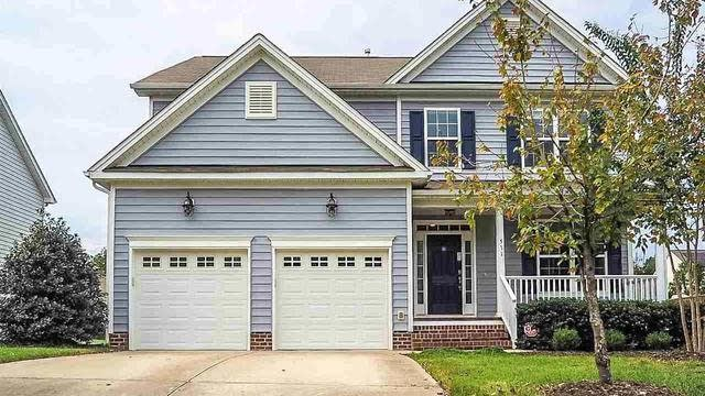 Photo 1 of 25 - 511 Valley Mede Dr, Durham, NC 27713