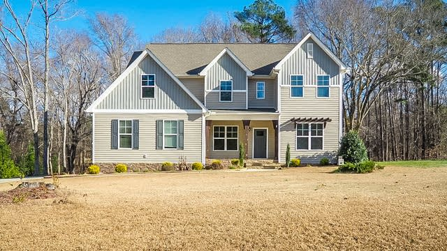 Photo 1 of 25 - 180 Millstone Dr, Archer Lodge, NC 27527