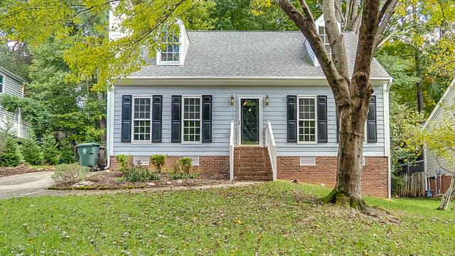 Photo 1 of 26 - 111 Rock Pointe Ln, Cary, NC 27513