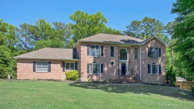 Photo 1 of 17 - 190 Antebellum Way, Fayetteville, GA 30215