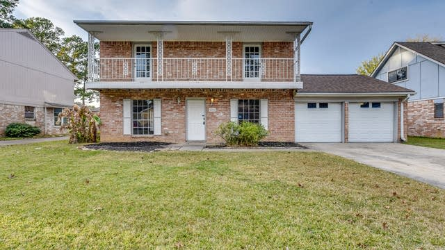 Photo 1 of 21 - 8206 Amurwood Dr, Tomball, TX 77375