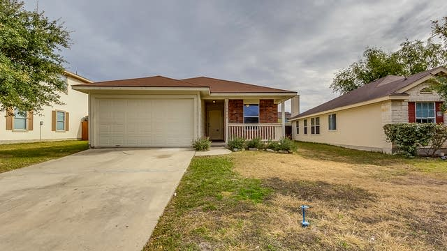 Photo 1 of 12 - 4834 Orchid Star, San Antonio, TX 78218