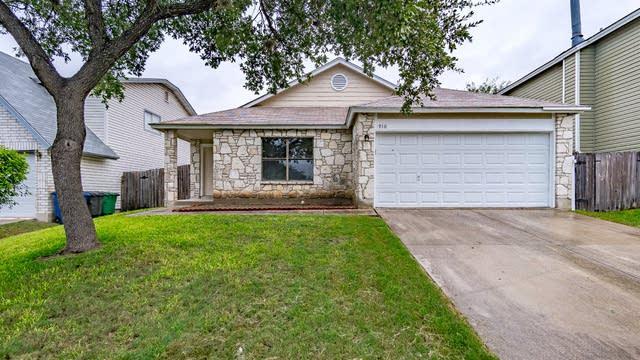Photo 1 of 23 - 910 Village Br, San Antonio, TX 78245