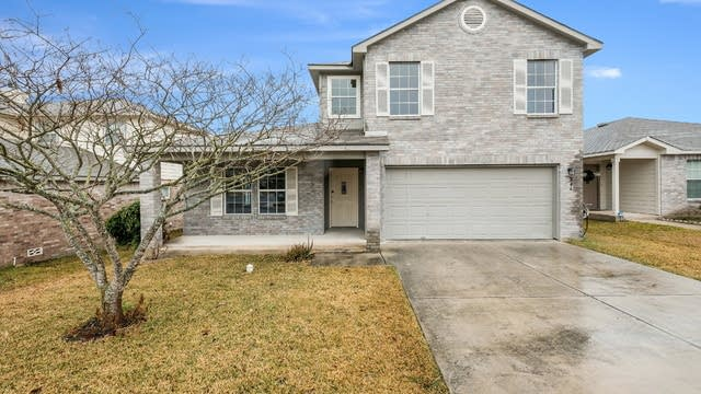 Photo 1 of 27 - 244 Texas Mulberry, San Antonio, TX 78253