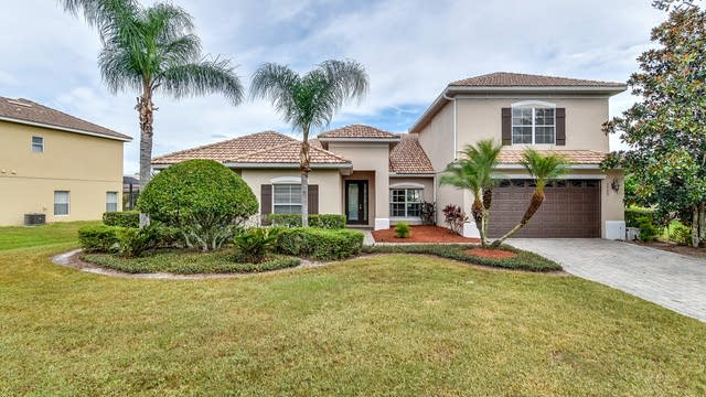 Photo 1 of 33 - 3709 Greencrest Ct, Kissimmee, FL 34746