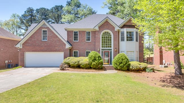 Photo 1 of 25 - 813 Southland Forest Way, Stone Mountain, GA 30087