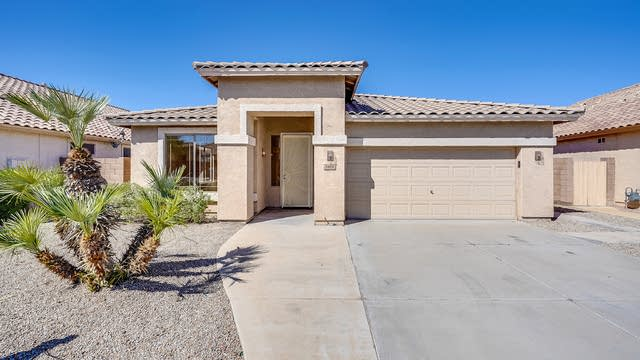 Photo 1 of 31 - 3414 N 126th Dr, Avondale, AZ 85392