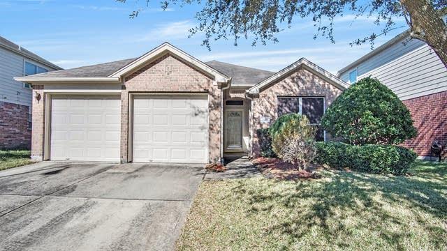 Photo 1 of 15 - 16415 Mountainhead Dr, Houston, TX 77049