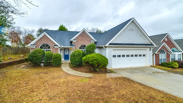 Photo 1 of 19 - 3741 Jackson Bluff Dr, Lawrenceville, GA 30044