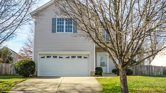 Photo 1 of 20 - 929 Holly Meadow Dr, Holly Springs, NC 27540