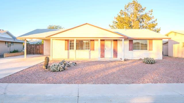 Photo 1 of 12 - 9948 W Camden Ave, Sun City, AZ 85351