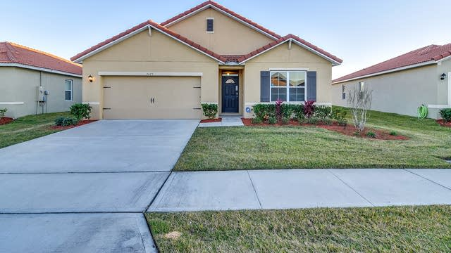 Photo 1 of 20 - 3073 Sangria St, Kissimmee, FL 34744