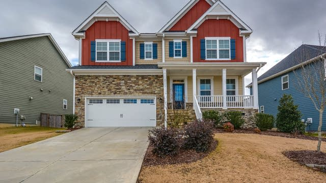 Photo 1 of 23 - 2513 Snowdrop Ct, Apex, NC 27502