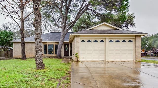 Photo 1 of 15 - 5555 Timber Canyon St, San Antonio, TX 78250