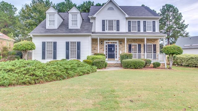 Photo 1 of 25 - 2305 Deerfield Chase SE, Conyers, GA 30013
