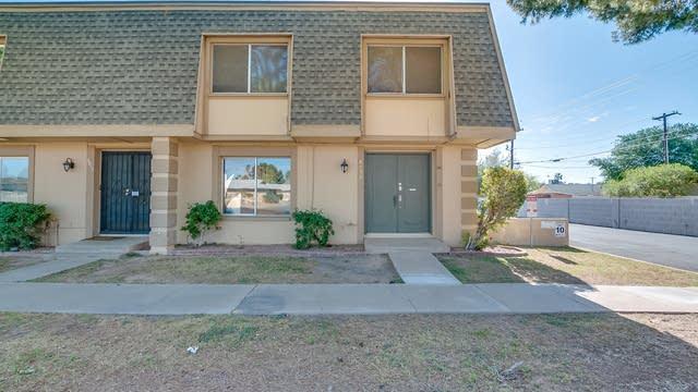 Photo 1 of 30 - 4831 N Granite Reef Rd, Scottsdale, AZ 85251