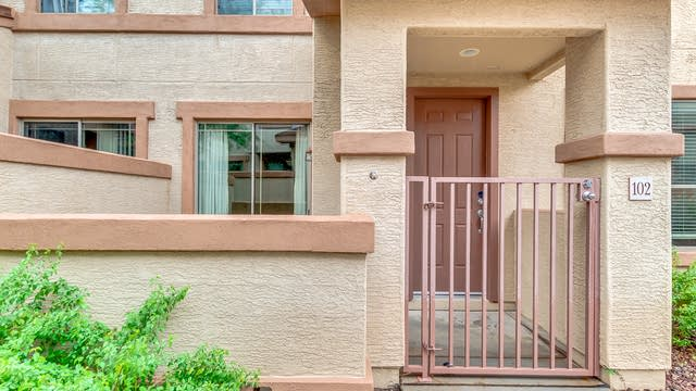 Photo 1 of 22 - 42424 N Gavilan Peak Pkwy #33102, Anthem, AZ 85086