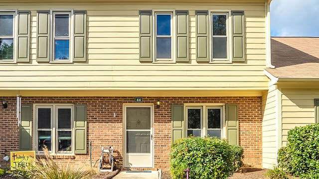 Photo 1 of 15 - 44 Sparger Springs Ln, Durham, NC 27705