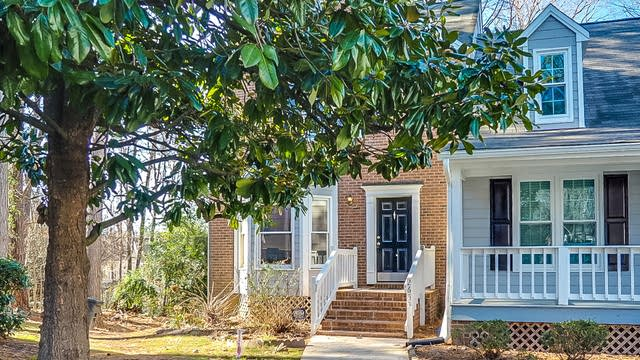Photo 1 of 18 - 2655 Broad Oaks Pl, Raleigh, NC 27603