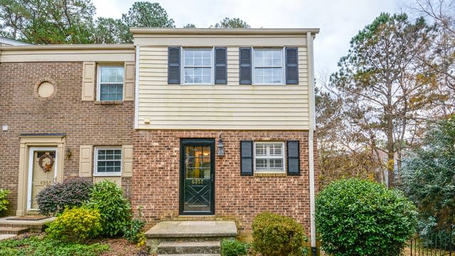 Photo 1 of 13 - 6357 New Market Way, Raleigh, NC 27615