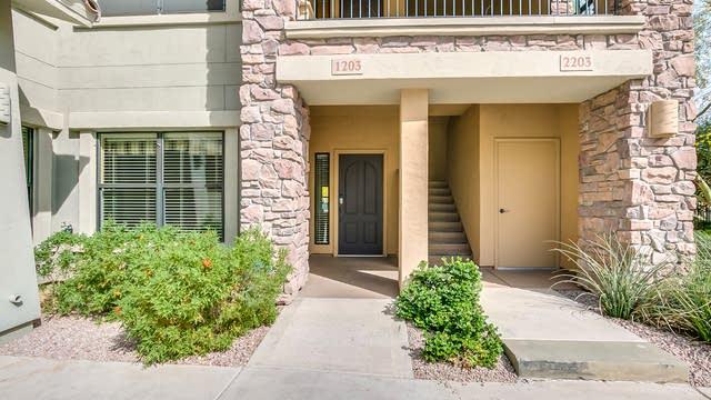 Photo 1 of 28 - 21320 N 56th St #1203, Phoenix, AZ 85054