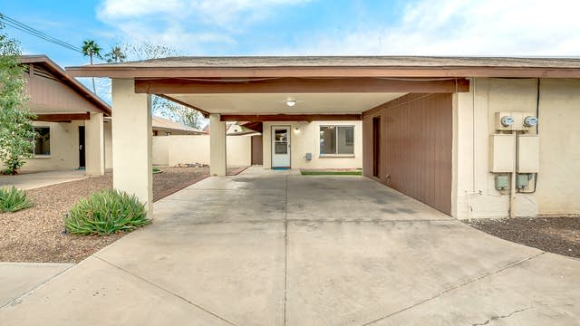 Photo 1 of 18 - 3414 S Roosevelt St, Tempe, AZ 85282