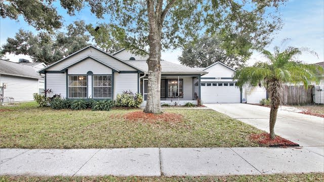 Photo 1 of 17 - 7542 Fawn Lake Rd, New Port Richey, FL 34655