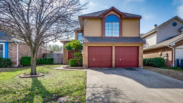 Photo 1 of 21 - 1158 Settlers Way, Lewisville, TX 75067