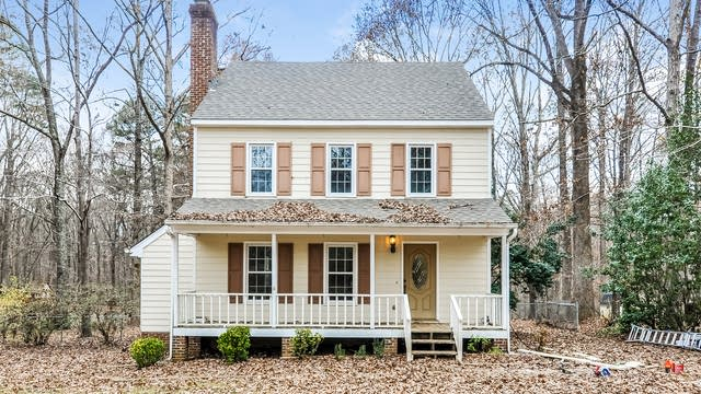Photo 1 of 22 - 11300 Old Stage Rd, Willow Spring, NC 27592