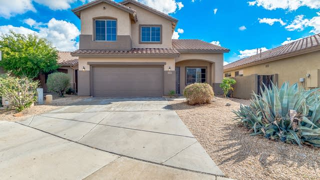 Photo 1 of 22 - 40809 N Raleigh Ct, Anthem, AZ 85086