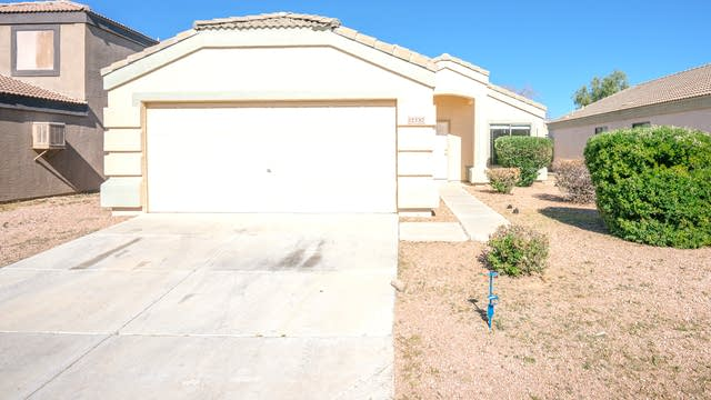 Photo 1 of 15 - 12330 W Larkspur Rd, El Mirage, AZ 85335