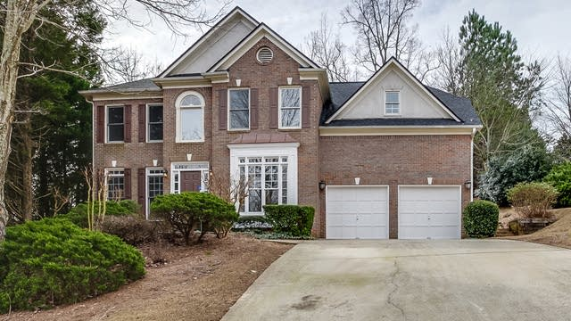 Photo 1 of 31 - 4394 Silver Peak Pkwy, Suwanee, GA 30024